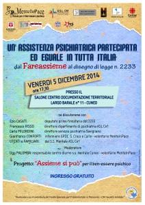 Locandina Cuneo